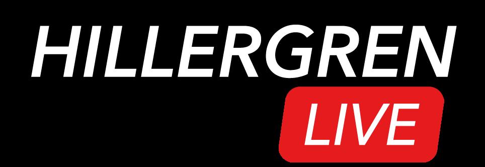 Hillergren Live
